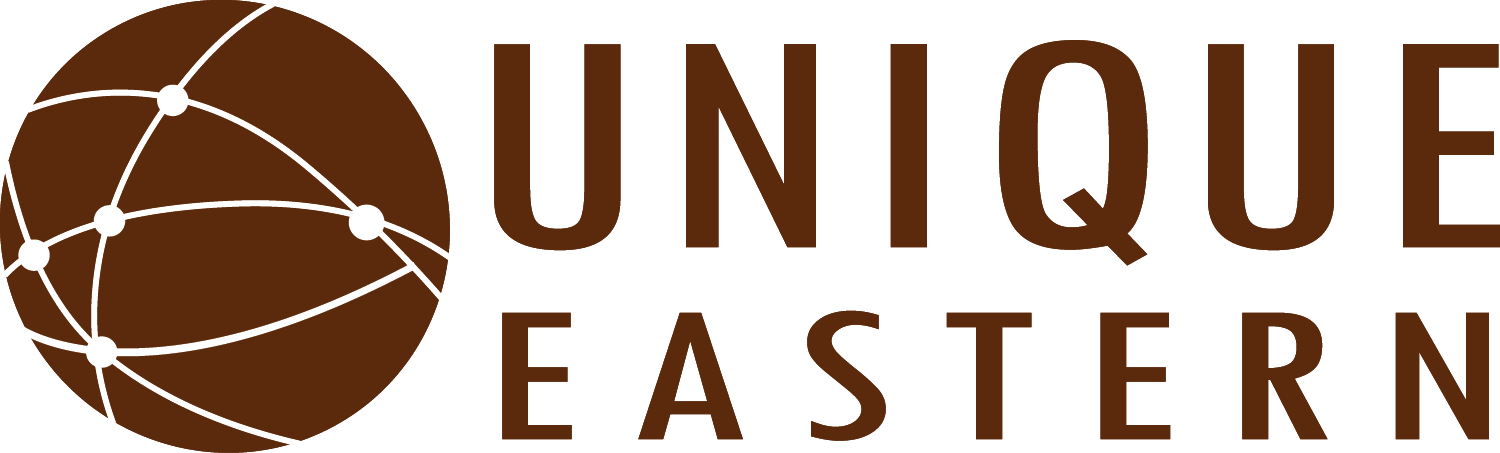 Unique Eastern Logo